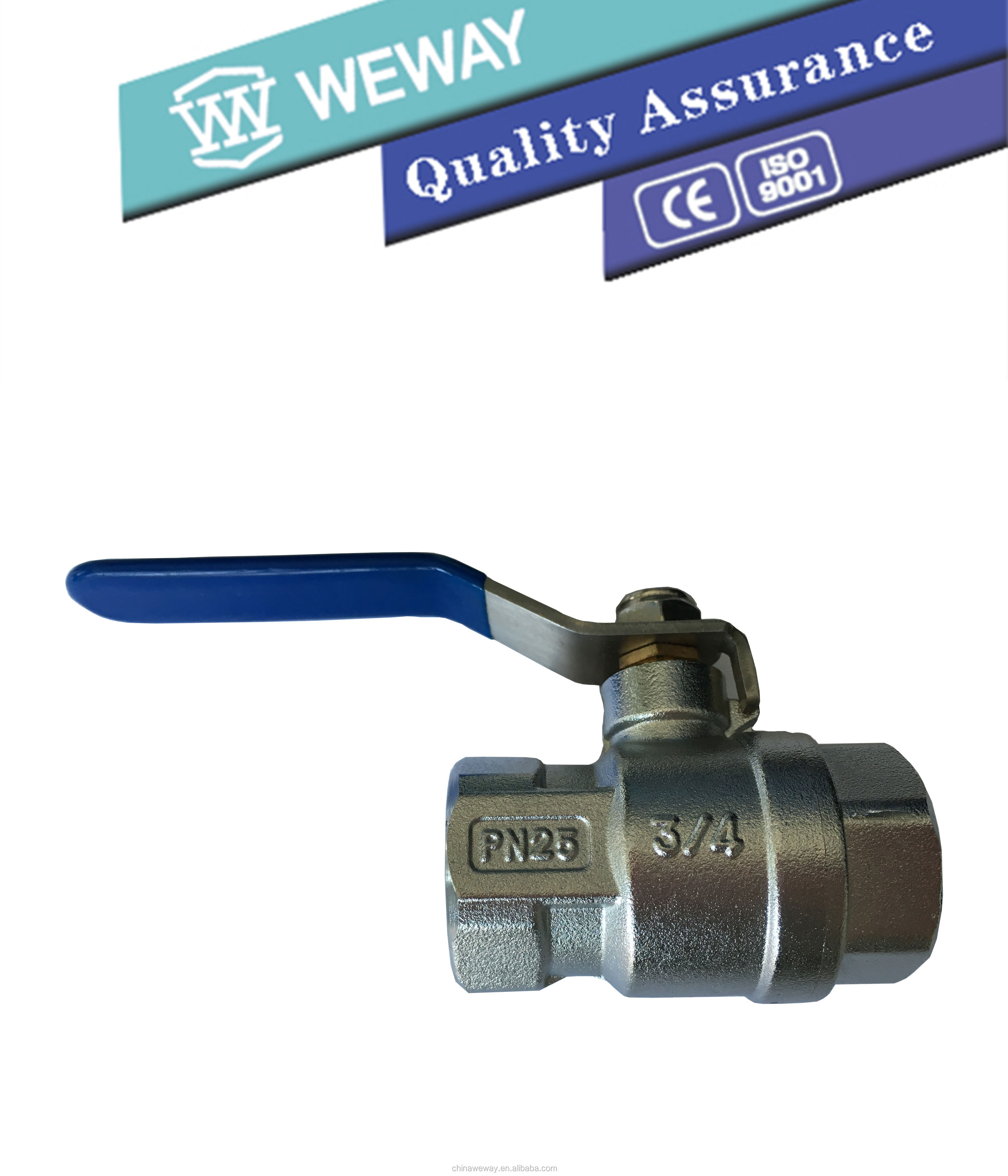 Economic and Efficient threaded ball valve dimensions With Recycle System