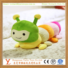 stuffed plush Centipede toy,stuffed insect China toys Centipede toys, colorful centipede plush soft toys