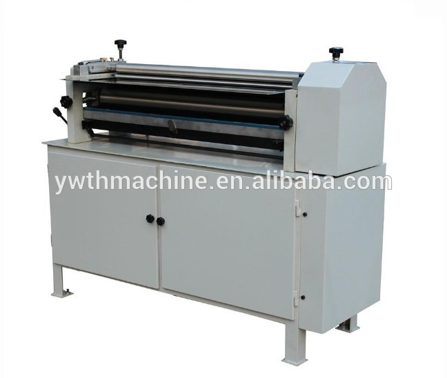 Carton Sheets Cold Glue Applying Machine(3000gsm Max.)