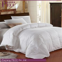 Comfortable Home Textile Goose Decorative Down Comforters