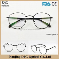 New Product Promotion Eyeglass Optical Frames Made In China