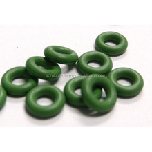Silicone Rubber O rings Gasket Used To Bearing Pump Cylinder Roller Pipes Chemical Pipeline Valve