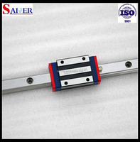 China hot sale CNC machine tool,linear guideways,linear guide rail