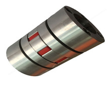 Low Price Flexible Coupling Electric Motor Jaw Shaft Coupling