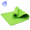 Colorful Hard Good Touching Decorative EVA Yoga Mat With Grommets