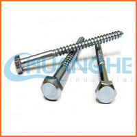 High quality! circle ceiling hook wood screw
