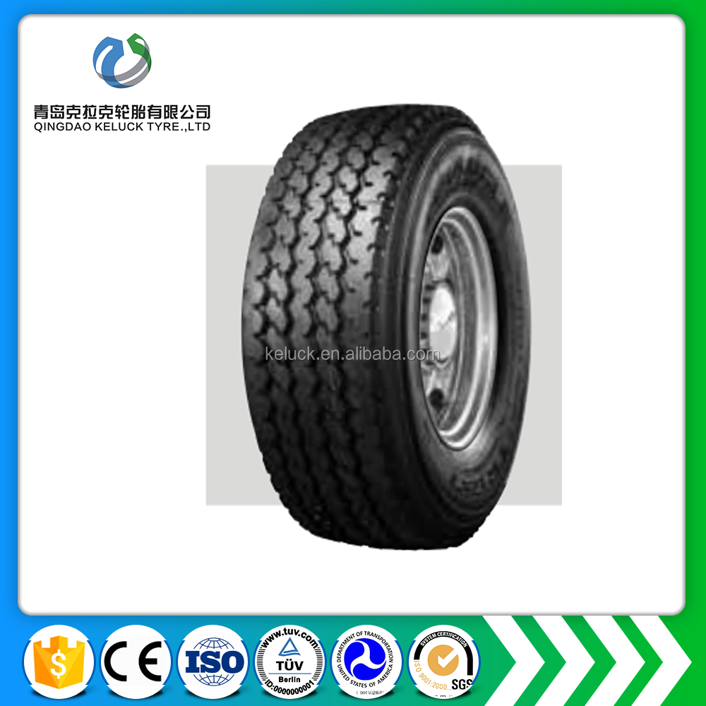 hot selling china Triangle truck-HIGHWAY tires TR697 discount pneu 385/65R22.5 Tires For Sale