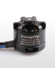 Fixed uav fit tyro 3S battery professional motor X2208 by Sunnysky manufactory genuine product