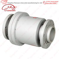 stainless steel rotary joint working for steel mills customized rotary joint