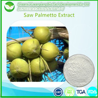 Yuwangtang Top Quality Saw Palmetto Fruit Extract Powder