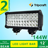 4 Rows Car Led Light Bar