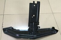 High Quality Car Side Bumper Bracket OEM 95B 805 457 V For Macan