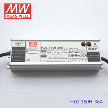 High Quality 36v Mean Well HLG 150H Led Driver HLG-150H-36A