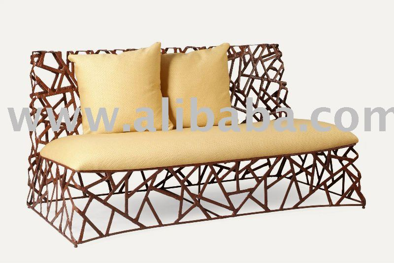 LIVING ROOM FURNITURE - INTEGRA SOFA