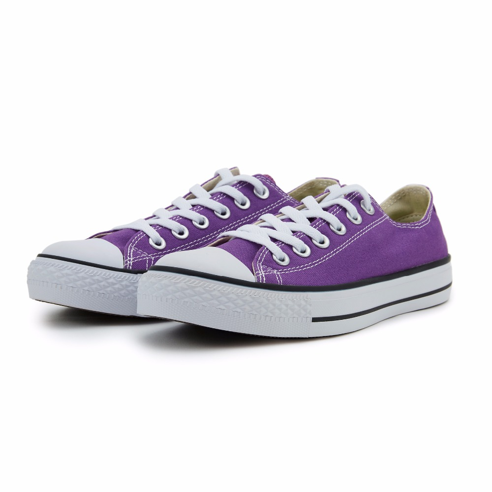 High quality wholesale women casual canvas shoes