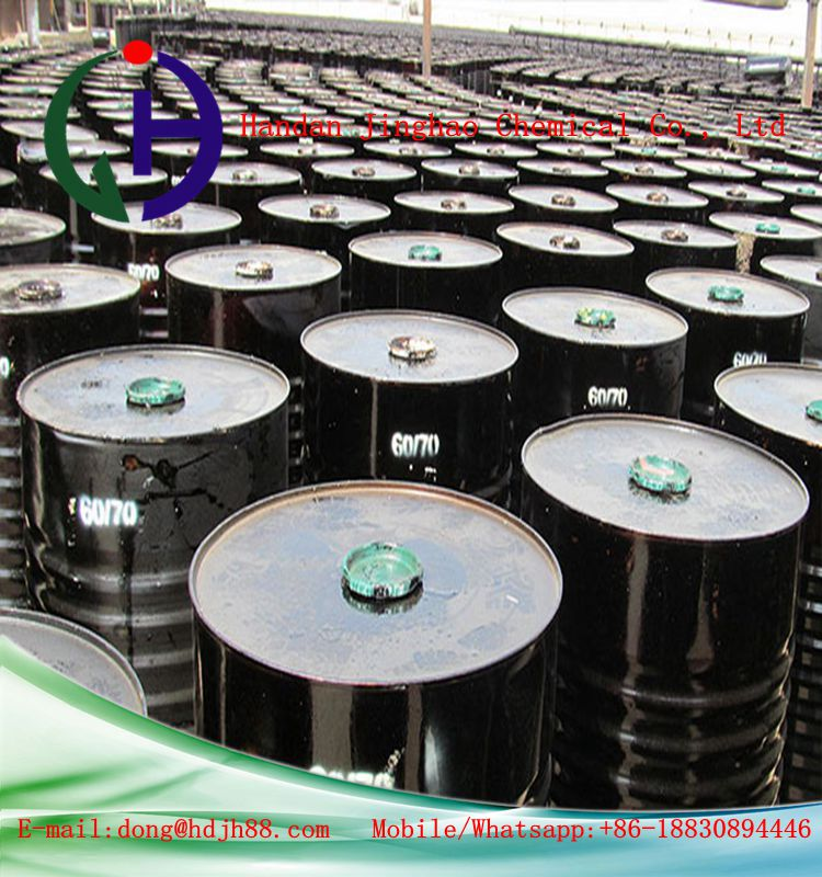 Top quality Bitumen 60/70 petroleum asphalt