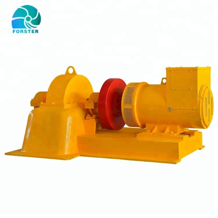 hydro water turbine gennerators