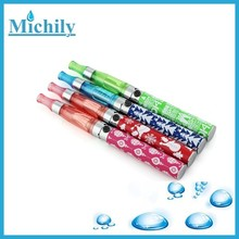 Nice-looking electronic cigarette Merry Christmas ecig e-firefly battery wholesale
