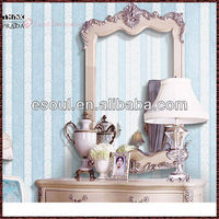 2013 latest European style wallpaper with Esoul design