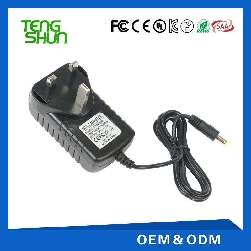 3.7v 4.2v 3a wall mount lithium li-ion/lipo battery charger