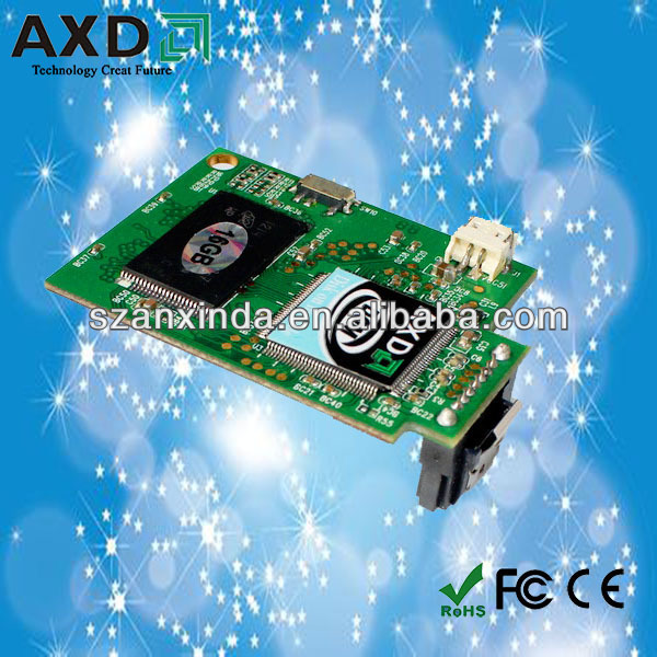 sata 8gb dom hard drive apply to network computer