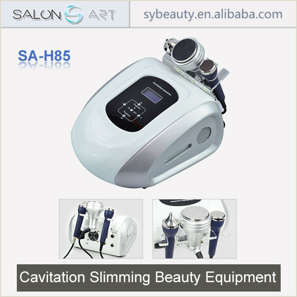 BIG PROMOTION !! ultrasound lipolysis machines for weight loss and body slimming