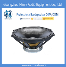 sound and light pro sound system equipment 3 inch voice coil 15 inch ferrite professional speaker stage speaker audio speaker