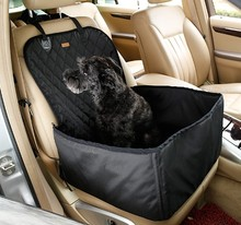 Pet Beds&Accessories of XL Double layer small size car seat cover for pets hammock