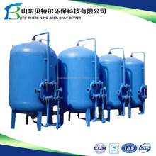 Best sand/active carbon filtering equipment,Mechnical filter for coking wastewater treatment