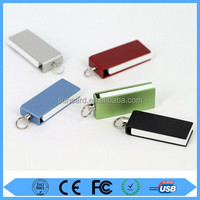Promotion 2gb swivel usb pen drive