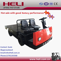 Heli Brand G series AC electric tractor