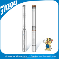 4ST3/5 Deep Well Irrigation Submersible Water Pump System
