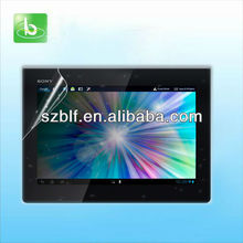 Manufacturer price anti glare tablet screen protector for 10""