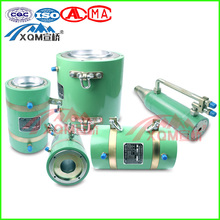YDC Post Tension Cable Wire Anchorage Hydraulic Hollow Stressing Jack