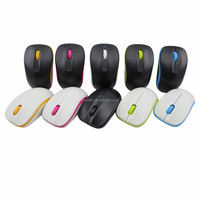 latest 2.4g computer slim wireless mouse MW-040---Private mould