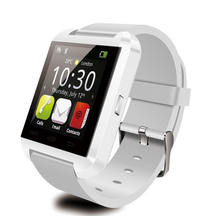 2015 Latest Fashionable U8 Bluetooth Smart Watch