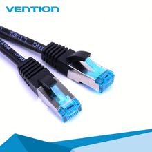 China manufacturer best customized Vention cat5 network cable