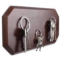 Strong Magnets Hold Your Heaviest Keychains Magnetic Key Holder for Wall