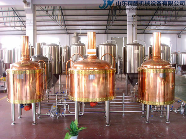 Brewing Machine Komfyr Bruksanvisning