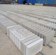 China factory price gypsum block