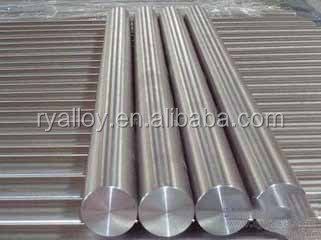 2016 stainless steel Raw Material Forged Steel Round Rod