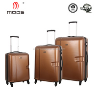 Global Travel ABS Luggage Trolley In