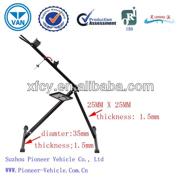 China Factory High Quality Bike Repair Rack/Stand (ISO SGS TUV Approved)