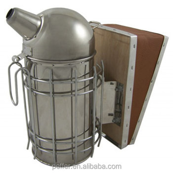 Factory price beekeeper smoker honey bee smoker manual bee smokers