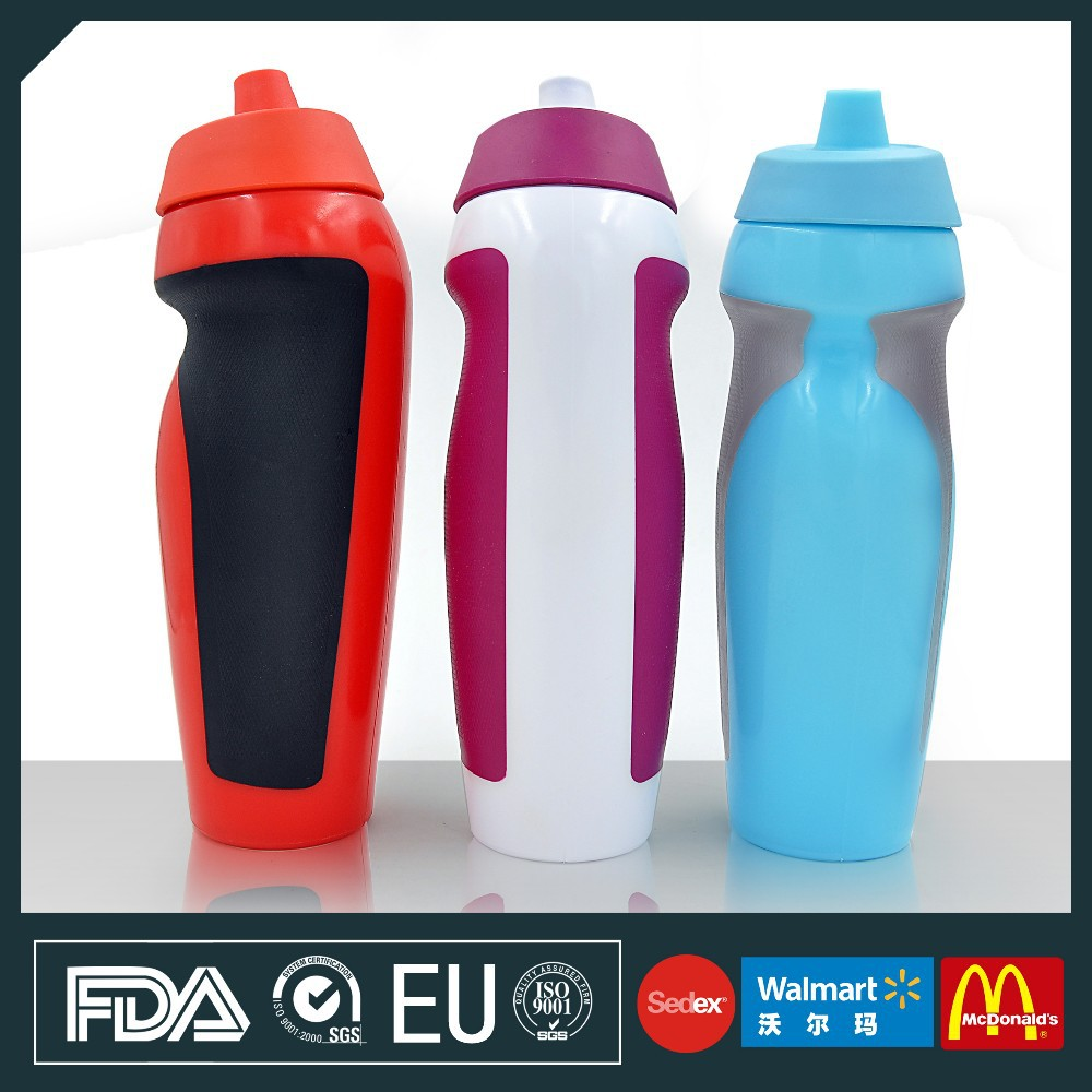 China factory directly Travel Sporting Plastic Water Bottle,600ml bpa Free