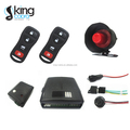 Auto accessories security alarm system cars
