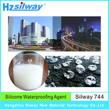 Hot sales Silway 744 wall waterproof Silicone Water Repellent Sealant cement sealer from China famous supplier