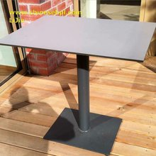 LIJIE Compact Laminate HPL Dining Table Top