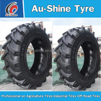 Used agriculture tyre pattern R1 11.2 38 23.1-26 tires