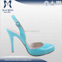 Matching shoes and bags sandals 2016 office female shoes